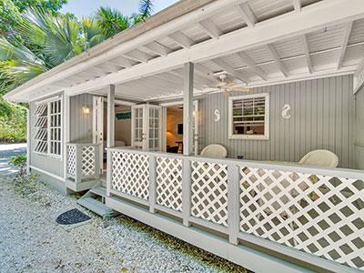 Seahorse Cottage of Sanibel Florida - Sanibel Florida ...
